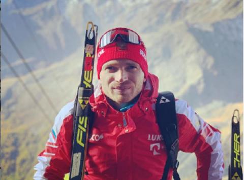 Нижегородский лыжник стал серебряным призером чемпионата мира в эстафете