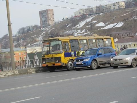 «Каргина никто не убирал»: Минтранс ответил на жалобу о маршруте Т-71