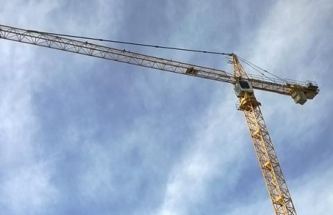 Инвестор отказался от проекта строительства гостиницы на Стрелке