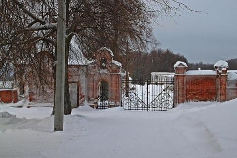 В селе Подвязье Нижегородской области намерены запретить движение транспорта