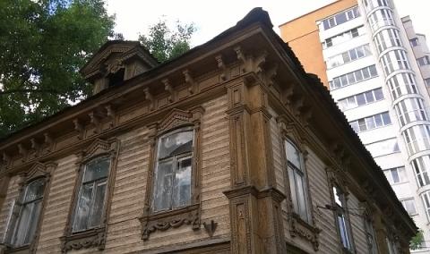 Пять домов снесут на Большой Печерской  в Нижнем Новгороде за 2,1 млн рублей
