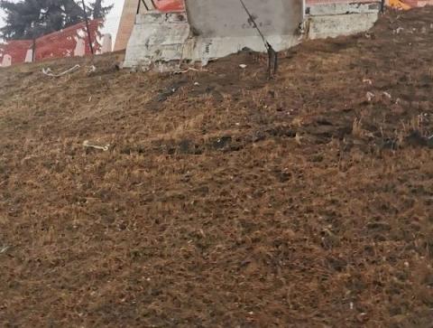 Нижегородское правительство опровергло угрозу схода оползня на Зеленском съезде