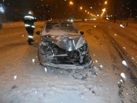 Один человек погиб и пятеро пострадали в ДТП на М-7 в Кстовском районе