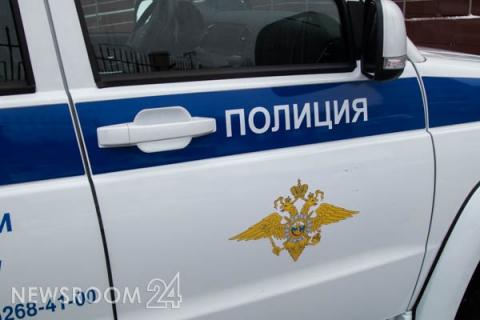 Мужчина погиб при падении из окна в Ленинском районе
