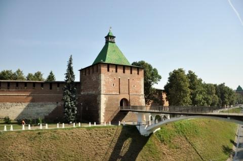 Фестиваль INTERVALS 2021 пройдет в Нижнем Новгороде с 27 по 29 августа