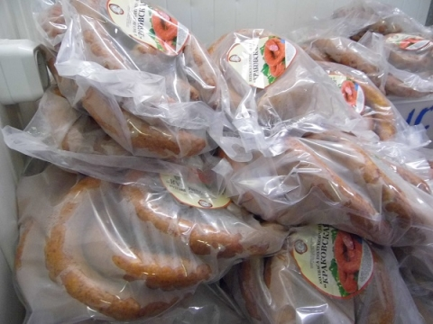 В докторской колбасе нижегородского производителя нашли антибиотик