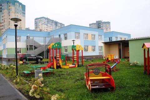 Нижегородские детсады подключат к системе видеонаблюдения
