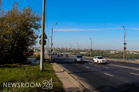 Водитель ВАЗ-21074 умер на Мызинском мосту