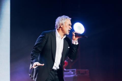 Валерий Меладзе выступит на «Столице закатов» в Нижнем Новгороде 18 сентября