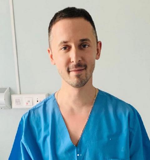 Мелик-Гусейнов назвал три критерия для госпитализации больных коронавирусом