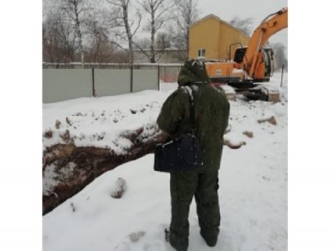 Прокуратура начала проверку из-за гибели двух рабочих на Светлоярской в Нижнем Новгороде