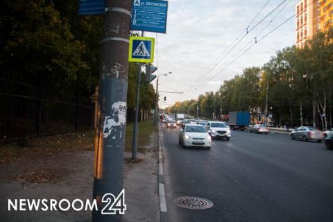 Дублер проспекта Гагарина в Нижнем Новгороде планируется построить до 2030 года