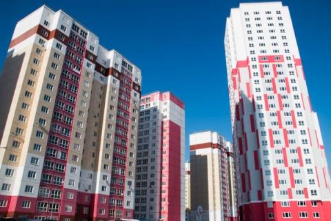 Жилой комплекс с двумя детскими садами появится в Советском районе