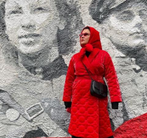 Оперная певица Анна Нетребко перепутала Нижний Новгород с Новгородом