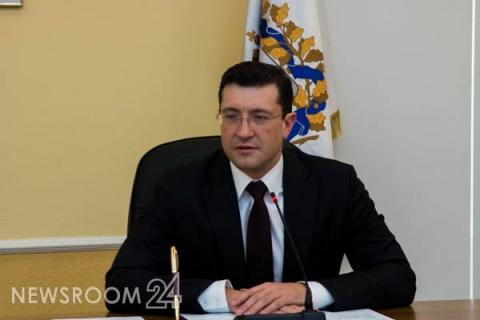 Никитин ужесточил противоэпидемические меры в Нижегородской области