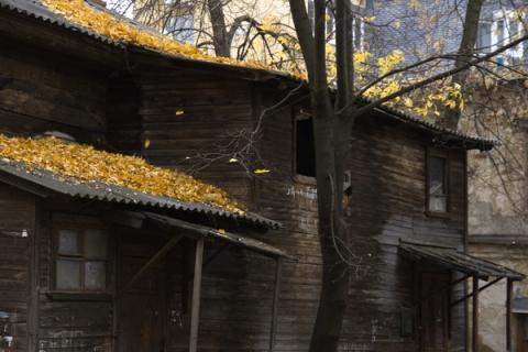 Похолодание ожидается в Нижнем Новгороде к концу недели