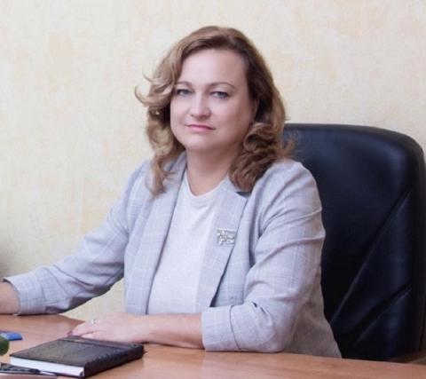 Маргарита Банникова назначена замглавы Минобра Нижегородской области