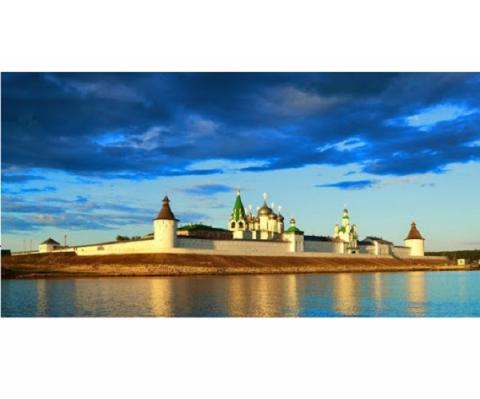 Макарьевский монастырь закрыт на карантин из-за коронавируса