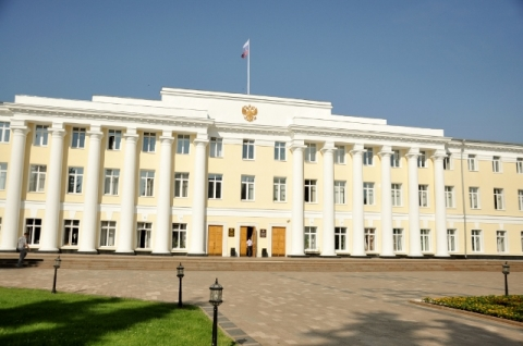 Названы имена депутатов нижегородского Заксобрания VII созыва