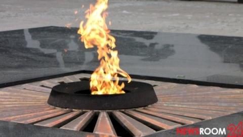 В Дзержинске снесут памятник участникам  Великой Отечественной войны