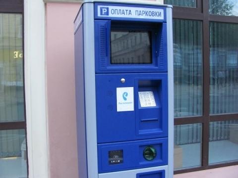 Почти 100 тысяч рублей стоит годовой абонемент на парковку в Нижнем Новгороде