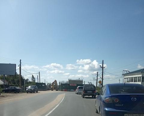 Схему движения транспорта изменят в Сормовском районе
