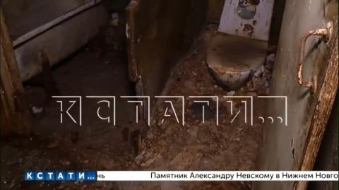 Женщине с детьми предложили квартиру без воды и света вместо аварийного жилья в Балахне