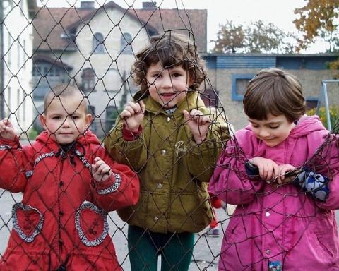 Общественников возмутило празднование Дня матери в нижегородском детдоме