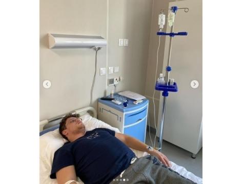 Сын Бориса Немцова рассказал о лечении коронавируса в VIP-госпитале