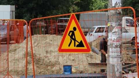 Движение транспорта по Стрелке ограничат в Нижнем Новгороде 30 июля