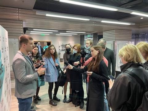Партия «Новые люди» поможет создать детские уголки в поликлиниках Нижнего Новгорода