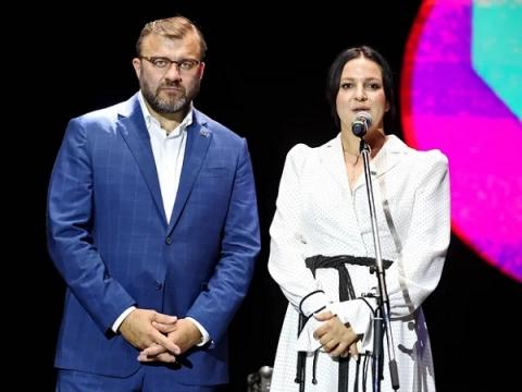 В Нижнем Новгороде состоялось закрытие фестиваля кино Горький fest
