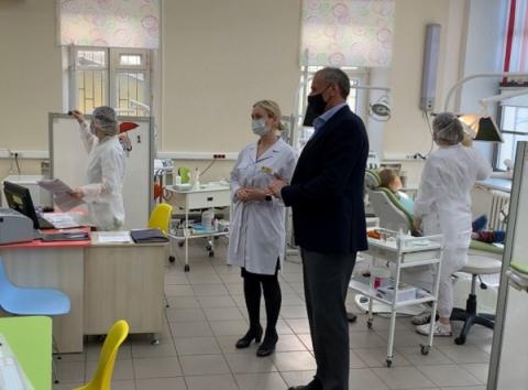 Сватковский опроверг закрытие стоматологии на Большой Покровской в Нижнем Новгороде