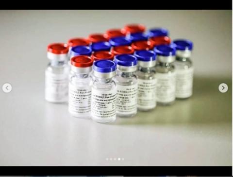Никитин опроверг фейк о реанимации нижегородцев после вакцинации «Спутником V»