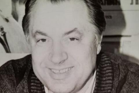 Директор ДШИ №7 Александр Бондаренко умер в Нижнем Новгороде