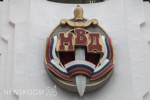 Уголовное дело о взятке завели на руководство Нижегородского ЛУ МВД на транспорте