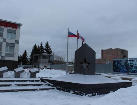 Администрация Дзержинска объяснила снос памятника участникам ВОВ