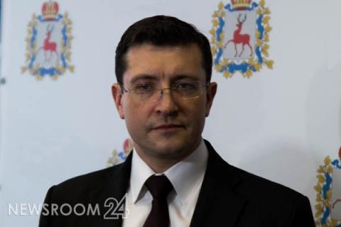 Никитин назвал категории неработающих 31 декабря нижегородцев
