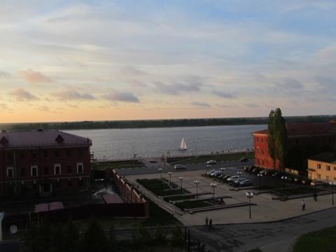 Праздничное оформление Нижнего Новгорода в 2021 году изменится пять раз