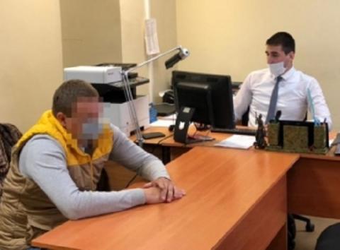 В Нижнем Новгороде задержан поставщик медоборудования в ГКБ №5