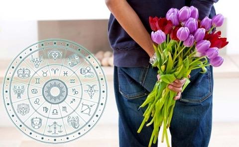 Выбираем цветы по дате рождения