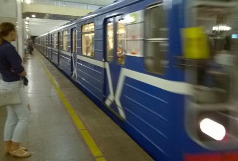 Правительство области создало штаб по развитию нижегородского метро