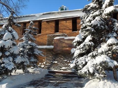 Аномальные морозы вернутся в Нижегородскую область с 17 января