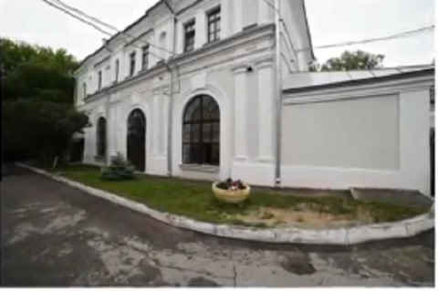 В здании гимназического манежа в Нижнем Новгороде откроют музей