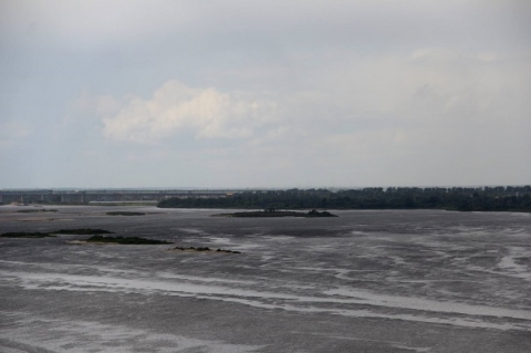 Подтопление 22 домов нижегородцев возможно при подъеме воды в Волге