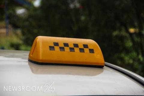Пассажирка с детьми избила слабослышащего таксиста в Нижнем Новгороде