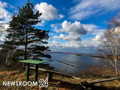 В Нижнем Новгороде жара до +31°С сменится небольшим похолоданием к выходным