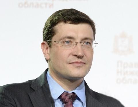 Никитин провел 3-часовую «Прямую линию» в Нижегородской области