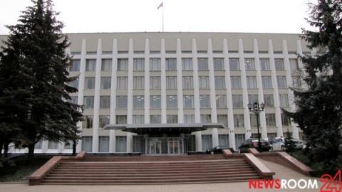 Новое здание облправительства планируется построить на Сенной в Нижнем Новгороде