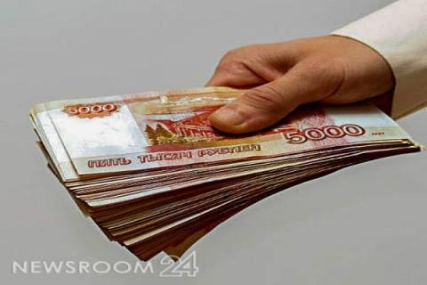 Нижегородцы набрали кредитов на 204,6 млрд рублей с начала 2021 года